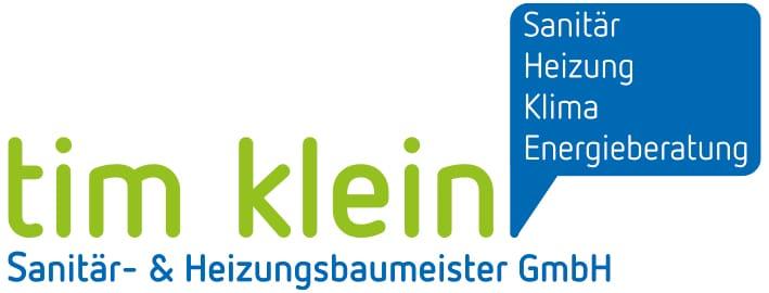 Tim Klein Sanitär- und Heizungsbaumeister GmbH - Ihr Fachbetrieb aus Ratingen für Sanitär, Heizung, Klima und Energieberatung.