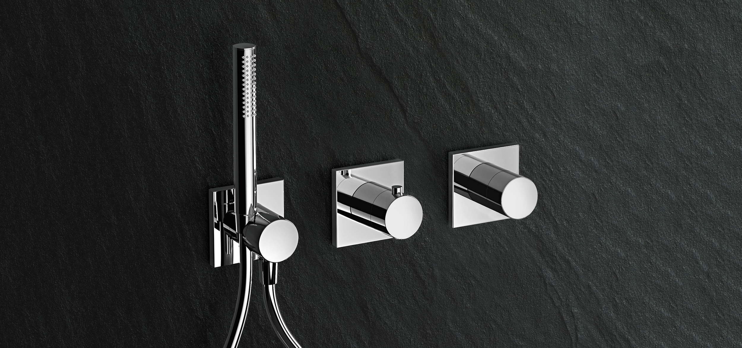 Zeitgemäße, innovative Neuheiten auf höchstem Qualitätsniveau mit einer ausgeprägt minimalistischen Designorientierung: Entdecken Sie die IXMO World!